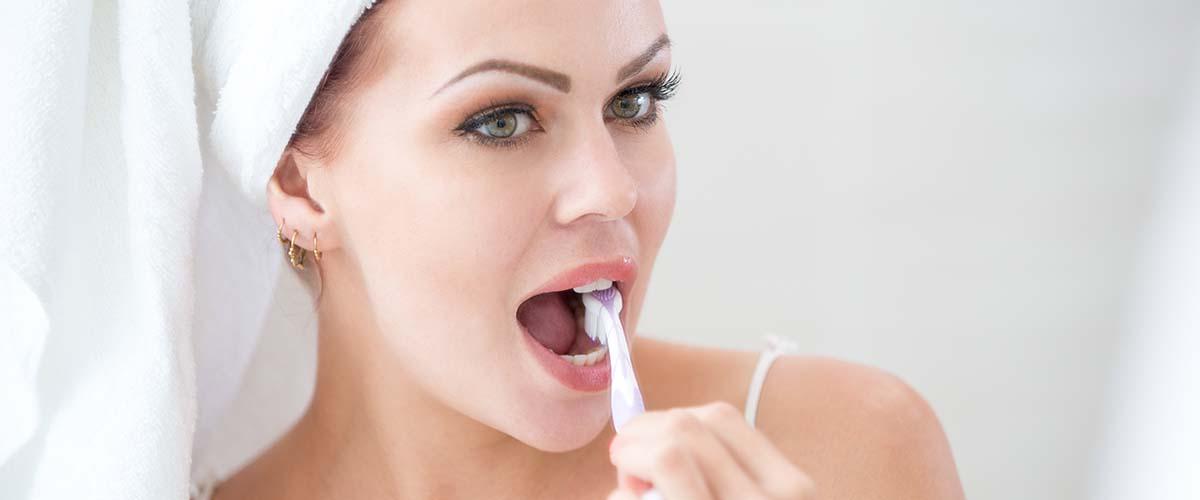 Cómo cepillarme los dientes
